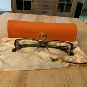 Tory Burch eye glasses